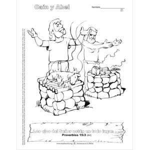 03 Caín y Abel