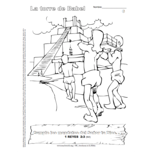 06 Torre de Babel