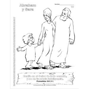 10 Abraham y Sara